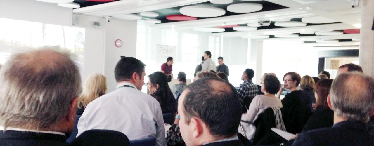 Development Seminars Talks Keynotes