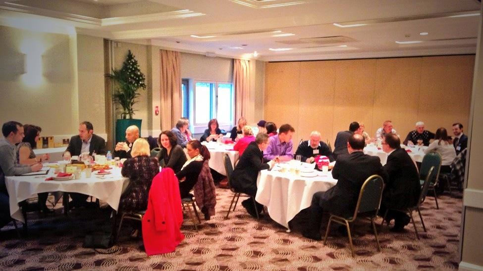 Cardiff Networking Breakfast
