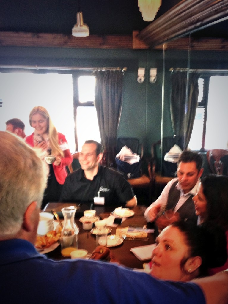 Networking in Whitchurch, Cardiff