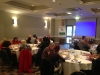 Networking Breakfast, M4 J32