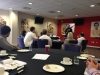 Networking Skills Cardiff City Stadium