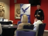 Networking Skills with Andy Pope Cardiff City Stadium