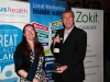 Zokit Award Winner Jodie Read Penarth Management