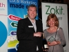 Zokit Awards Winner Jane Hafren