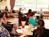Business Wisdom Sessions Each Month