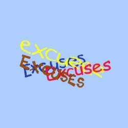 excuses-400