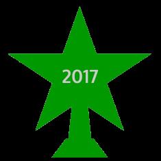 Zokit Business Awards Logo