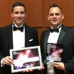 Vita wins Award