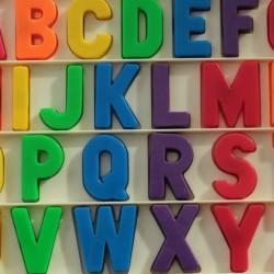 alphabet mag