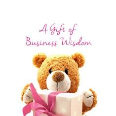 business wisdom gift
