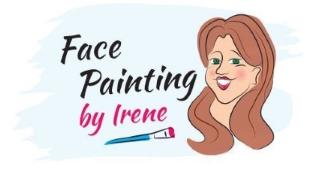 Facepainting-by-Irene-logo