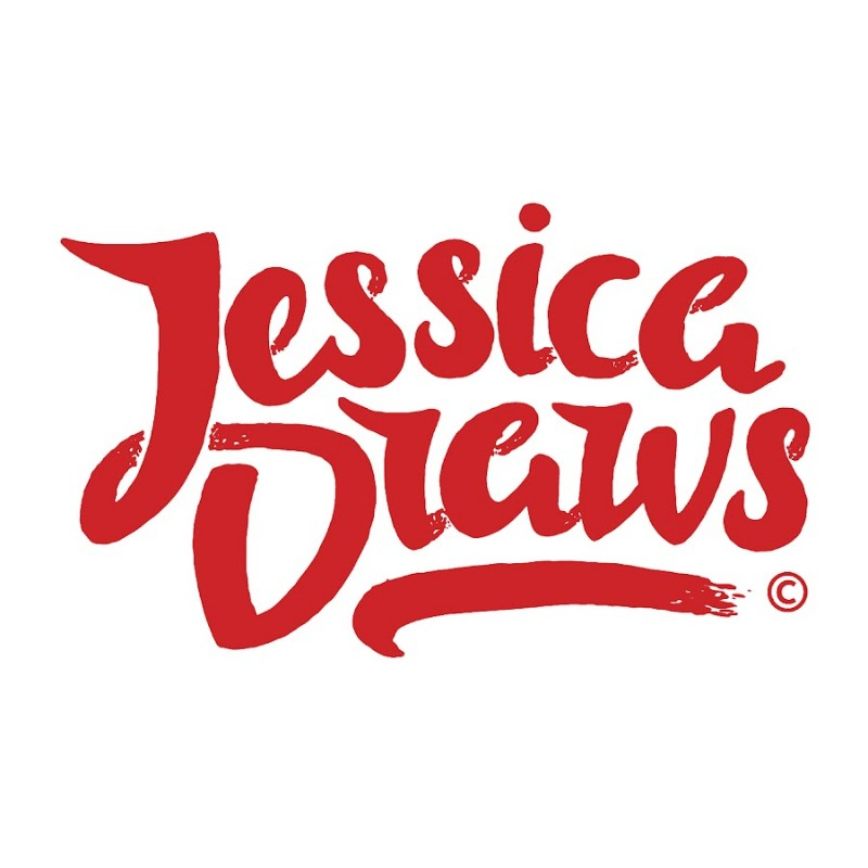 jessica-draws-logo