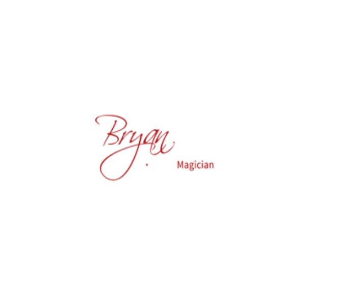 Bryan-gunton-magician-logo